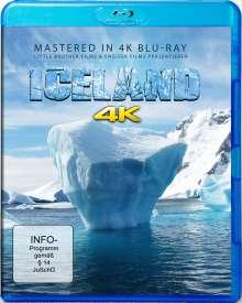 Iceland (Blu-ray Mastered in 4K), Blu-ray Disc