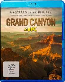 Grand Canyon (Blu-ray Mastered in 4K), Blu-ray Disc