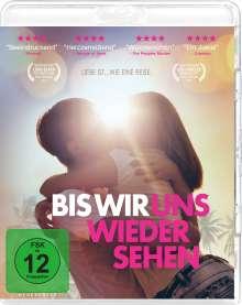 Bis wir uns wiedersehen (2016) (Blu-ray), Blu-ray Disc