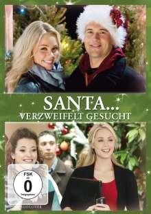 Santa...verzweifelt gesucht, DVD