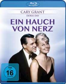 Ein Hauch von Nerz (Blu-ray), Blu-ray Disc