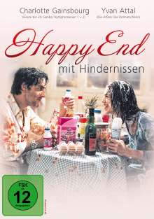 Happy End mit Hindernissen, DVD