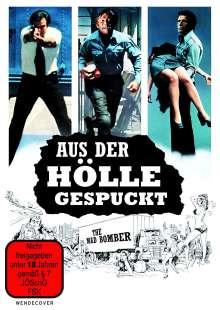 Aus der Hölle gespuckt, DVD