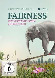 Fairness - Zum Verständnis von Gerechtigkeit, DVD