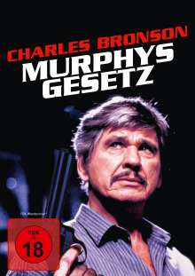 Murphys Gesetz, DVD