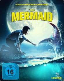The Mermaid (Blu-ray), Blu-ray Disc