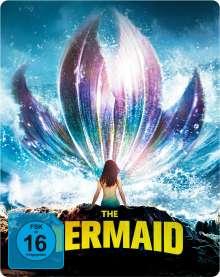 The Mermaid (3D & 2D Blu-ray im Steelbook), 2 Blu-ray Discs