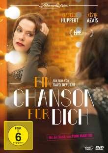 Ein Chanson für Dich, DVD