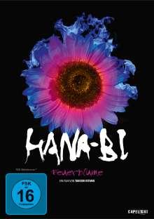 Hana-Bi - Feuerblume, DVD