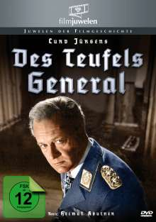 Des Teufels General, DVD