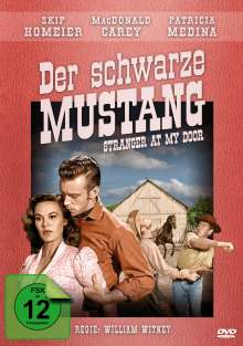 Der schwarze Mustang, DVD