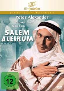 Salem Aleikum, DVD