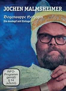 Jochen Malmsheimer: Dogensuppe Herzogin - Ein Austopf mit Einlage, DVD