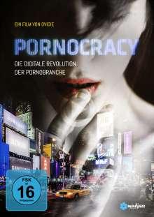 Pornocracy - Die digitale Revolution der Pornobranche (OmU), DVD