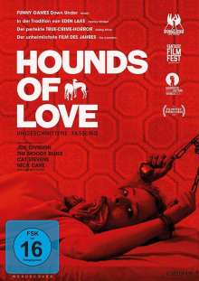 Hounds Of Love, DVD