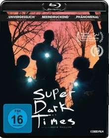 Super Dark Times (Blu-ray), Blu-ray Disc