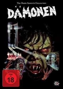 Dämonen, DVD