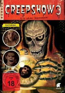 Creepshow 3, DVD