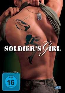 Soldier's Girl (OmU), DVD