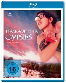 Time of the Gypsies (Blu-ray), Blu-ray Disc