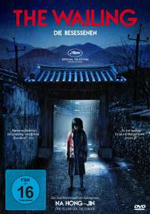The Wailing - Die Besessenen, DVD