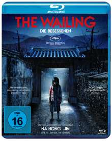 The Wailing - Die Besessenen (Blu-ray), Blu-ray Disc