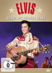 Gold aus heißer Kehle, DVD