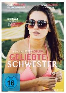 Geliebte Schwester, DVD