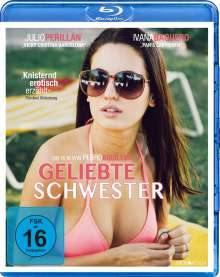 Geliebte Schwester (Blu-ray), Blu-ray Disc