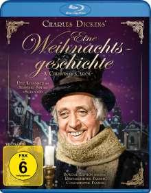 Eine Weihnachtsgeschichte (1951) (Blu-ray), Blu-ray Disc