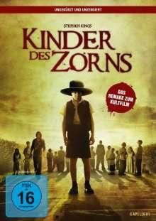 Kinder des Zorns (2009), DVD