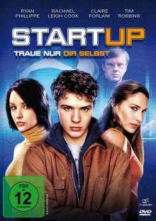 Startup, DVD