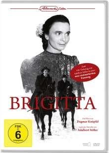 Brigitta, DVD