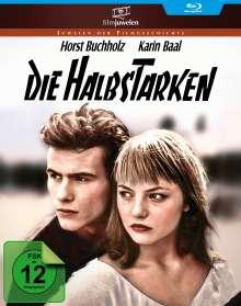 Die Halbstarken (1956) (Blu-ray), Blu-ray Disc