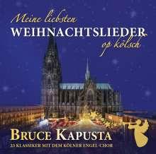 Bruce Kapusta: Meine liebsten Weichnachtslieder op kölsch (Special Edition), 2 CDs