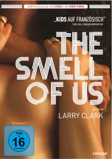 The Smell of Us, DVD