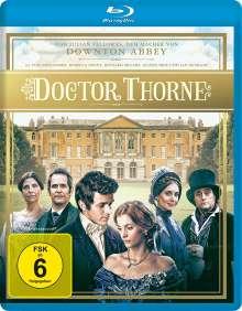 Doctor Thorne (Blu-ray), 2 Blu-ray Discs