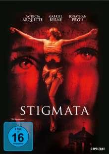 Stigmata, DVD