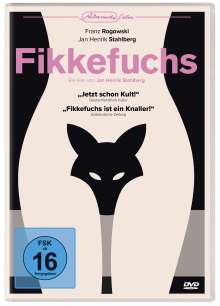 Fikkefuchs, DVD