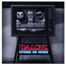 Italove: Extended And Remixed, CD
