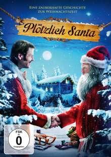 Plötzlich Santa, DVD