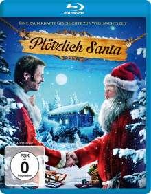 Plötzlich Santa (Blu-ray), Blu-ray Disc