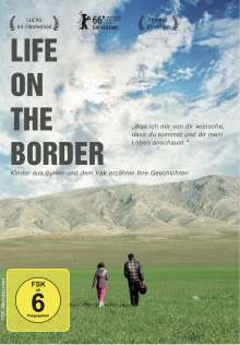 Life on the border, DVD