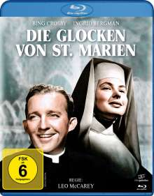 Die Glocken von St. Marien (Blu-ray), Blu-ray Disc