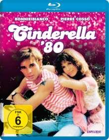 Cinderella '80 (Blu-ray), Blu-ray Disc