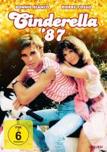 Cinderella '87, 2 DVDs