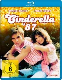 Cinderella '87 (Blu-ray), Blu-ray Disc
