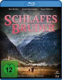 Schlafes Bruder (Blu-ray), Blu-ray Disc