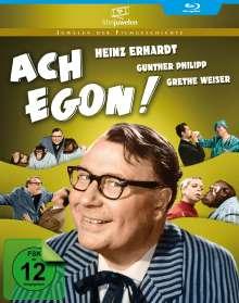 Ach Egon! (Blu-ray), DVD