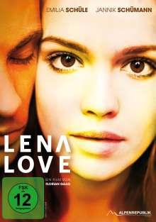 LenaLove, DVD